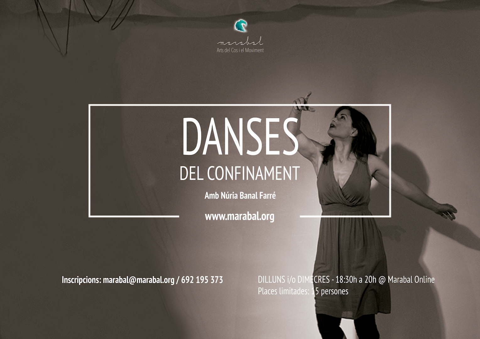DANSES DEL CONFINAMENT