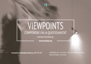VIEWPOINT. COMPONDRE EN LA QUOTIDIANITAT